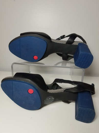 Camper black/ navy Sandals Image 1