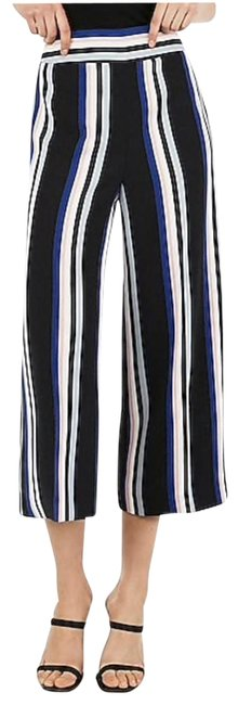 Preload https://img-static.tradesy.com/item/25600724/express-high-waisted-striped-culottes-pants-size-12-l-32-33-0-1-650-650.jpg