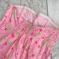 Lilly Pulitzer short dress pink, green on Tradesy Image 6