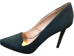 Forever 21 emerald green Pumps