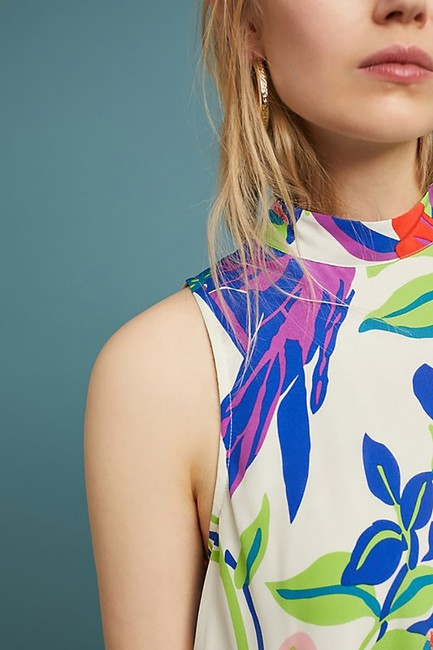 Maxi Dress by Anthropologie Image 1