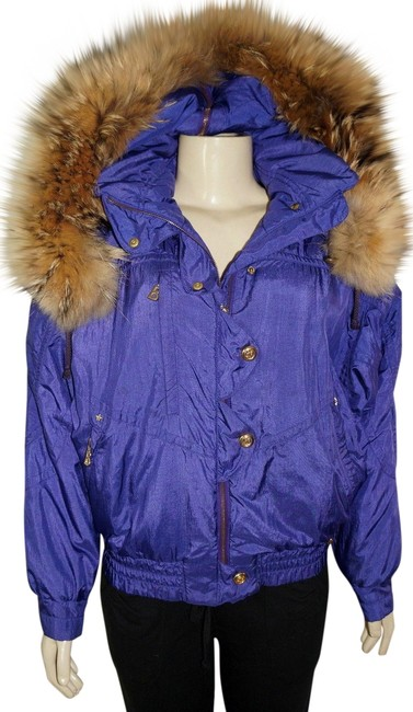 Preload https://img-static.tradesy.com/item/25600988/bogner-purple-2-piece-ski-snowboard-outfit-women-insulated-jacket-pant-activewear-size-8-m-0-1-650-650.jpg