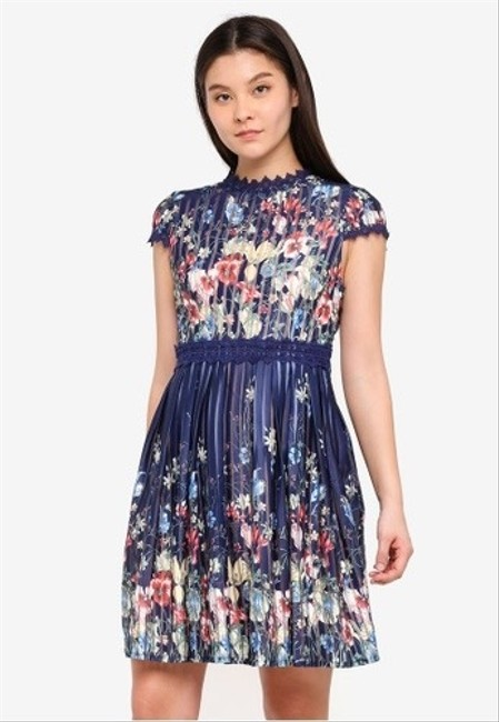 Nordstrom short dress on Tradesy Image 2