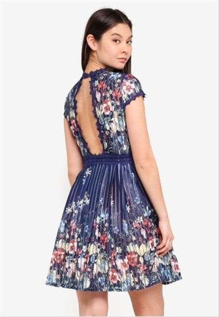 Nordstrom short dress on Tradesy Image 3