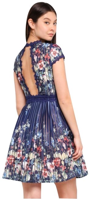 Preload https://img-static.tradesy.com/item/25601019/nordstrom-foxiedox-lace-pleated-meadow-mini-short-casual-dress-size-6-s-0-1-650-650.jpg