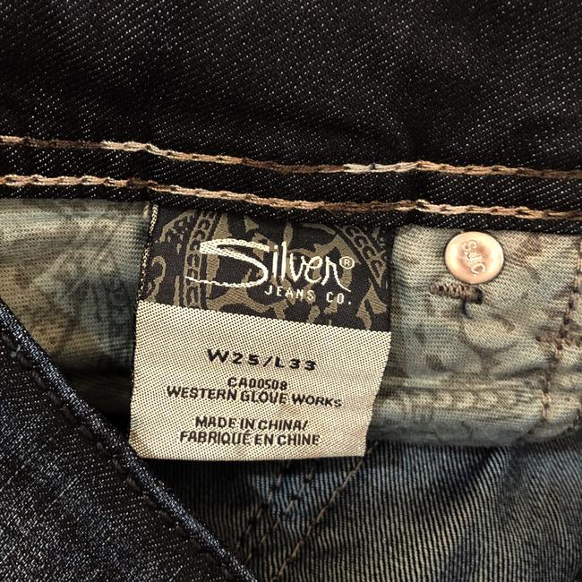Silver Jeans Co. Boot Cut Jeans Image 2