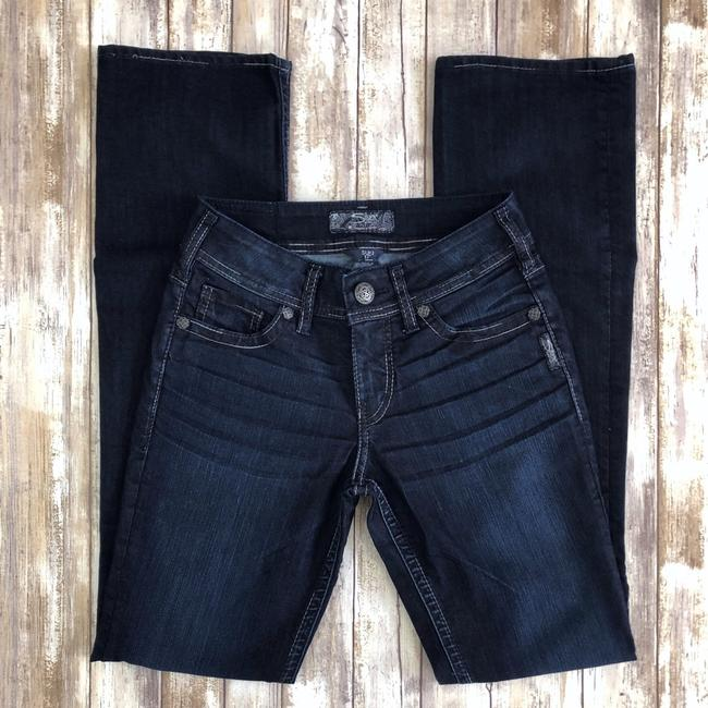 Silver Jeans Co. Boot Cut Jeans Image 3