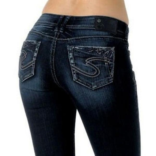 Silver Jeans Co. Boot Cut Jeans Image 4