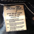 Miss Me Boot Cut Jeans Image 4