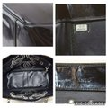 Chanel Tote in Black Image 10
