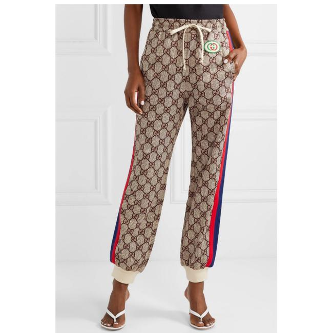 Gucci Relaxed Pants Image 2