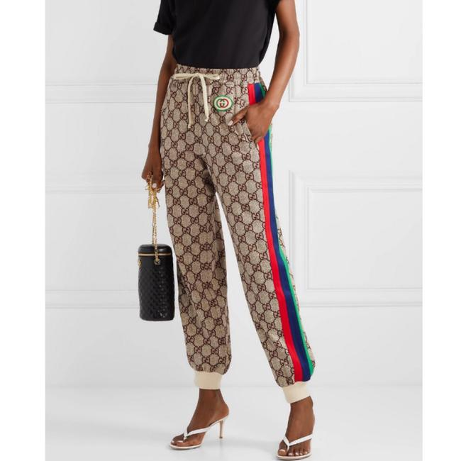 Gucci Relaxed Pants Image 1