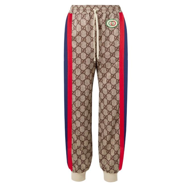 Preload https://img-static.tradesy.com/item/25601416/gucci-gg-logo-appliqued-track-pants-size-12-l-32-33-0-0-650-650.jpg