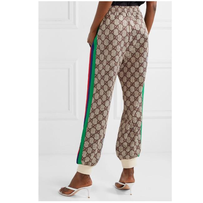 Gucci Relaxed Pants Image 3