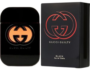 GUCCI GUCCI GUILTY BLACK	Women Eau De Toilette