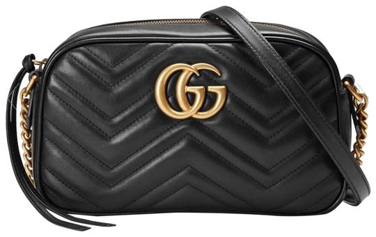 Preload https://img-static.tradesy.com/item/25602612/gucci-marmont-small-gg-matelasse-shoulder-cross-body-bag-0-1-540-540.jpg