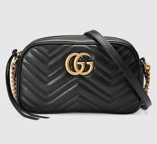 Gucci Cross Body Bag Image 6