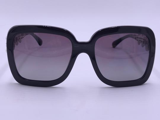 Chanel CHANEL BIJOU LIMITED EDTN 5335HB C.1461/K5 CRYSTALS PEARLS POLARIZED Image 1