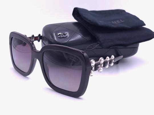 Chanel CHANEL BIJOU LIMITED EDTN 5335HB C.1461/K5 CRYSTALS PEARLS POLARIZED Image 10