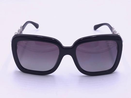 Chanel CHANEL BIJOU LIMITED EDTN 5335HB C.1461/K5 CRYSTALS PEARLS POLARIZED Image 7