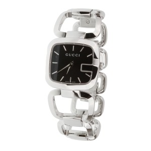 Gucci Gucci Stainless Steel Ladies Watch 1262