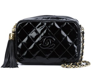 ca8e4a468 Chanel Flap Chain Diana Classic Quilted Single As Seen On Princess ...