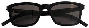 Saint Laurent Saint Laurent SL283 - SLIM - 001 Sunglasses
