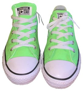 d675c96d8ef9b Converse neon green Athletic