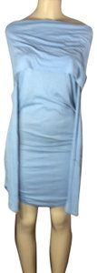 Rugby Ralph Lauren short dress powder blue on Tradesy