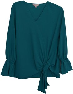 Juicy Couture Top Teal