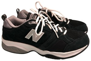 New Balance Sneakers Black Athletic