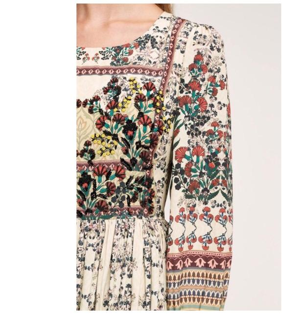 multi Maxi Dress by Anthropologie Image 10