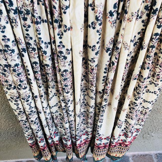 multi Maxi Dress by Anthropologie Image 3