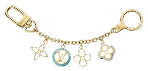 Louis Vuitton Colorline Chain Bag Charm and Key Holder