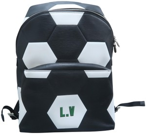 Louis Vuitton Lv Apollo World Cup White Backpack