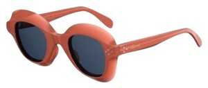Céline CL41445/S 035K Oval Sunglasses