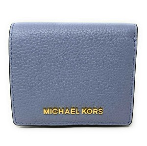 Michael Kors Michael Kors Jet Set Travel Signature Leather Carryall Card Case