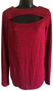 Juicy Couture Top red