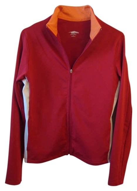 Preload https://item3.tradesy.com/images/avia-deep-red-orange-trim-white-three-piece-jacket-top-and-group-activewear-sportswear-size-8-m-29-3-256087-0-0.jpg?width=400&height=650