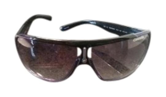Preload https://img-static.tradesy.com/item/25609/carrera-blue-and-black-shield-sunglasses-0-1-540-540.jpg
