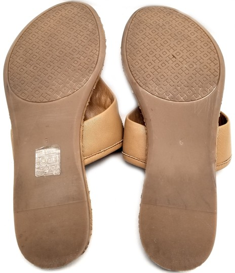 Tory Burch Blond Sandals Image 6