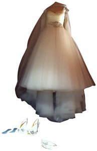 Lazaro Dress