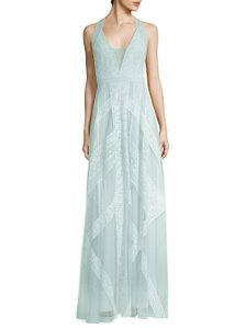 BCBGMAXAZRIA Bcbg Lace Boho Wedding Guest Dress