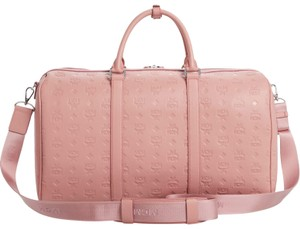a07ffd11c MCM Weekend & Travel Bags - Up to 70% off at Tradesy