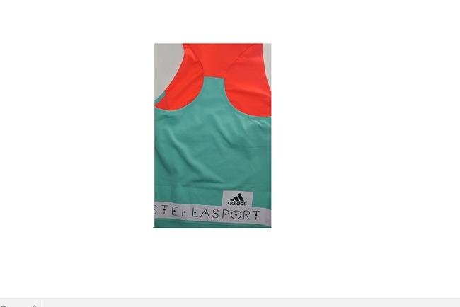 Nike 3 Pieces-Stella McCartney By Adidas &