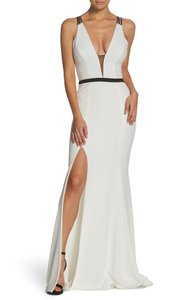 Dress the Population Cocktail Party Wedding Party Dress