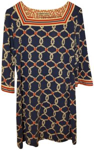 Barbara Gerwit short dress Multi on Tradesy