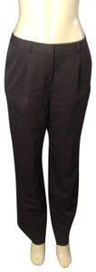 Brooks Brothers Trouser Pants brown