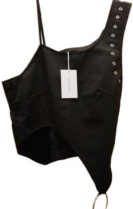 MARQUES'ALMEIDA Top Black