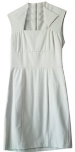 grey Maxi Dress by Andrew Marc